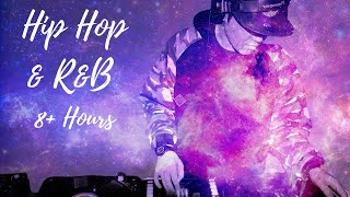 8 HOUR Funky Hip Hop & R&B Music Copywrite Free | #HipHop & #R&B #Funky Beats