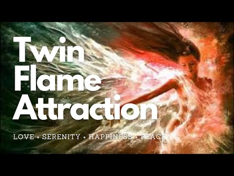 Powerful! Attract your Twin Flame - Classical Music