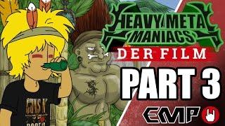 Heavy Metal Maniacs: Folge 39 - Spike hat den Durchblick
