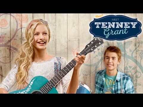 Tenney And Logan's Friendship | Tenney Grant | American Girl