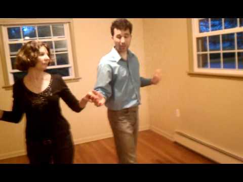 Polka Dance Lesson 2