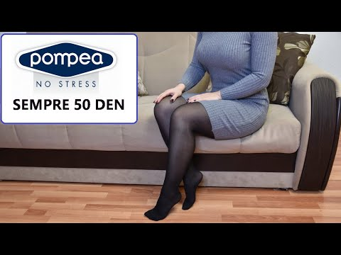 POMPEA SEMPRE 50 DEN PANTYHOSE