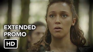 Сотня 2 сезон 10 серия (2x10) - «Естественный отбор» Промо № 2 (HD)