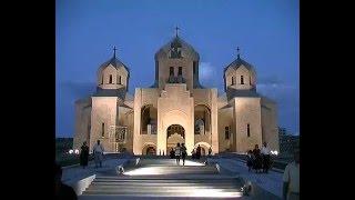 Ереван. Видеоэкскурсия по городу(
