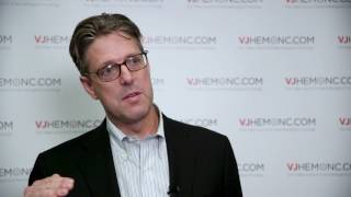 Relapsed follicular lymphoma: hope from a non-chemotherapy regimen of lenalidomide and obinutuzumab