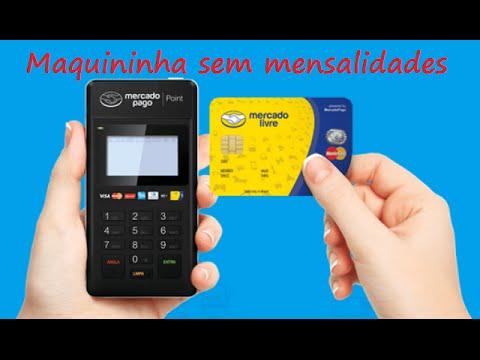 60bc252ca Maquina de cartão de crédito sem aluguel quais as vantagens das maquinas  comuns de aluguel