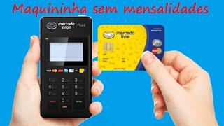 Maquina de cartão de crédito sem aluguel quais as vantagens das maquinas comuns de aluguel