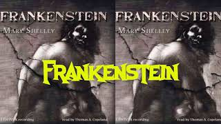 Frankenstein Audiobook  (Edition 1831) by Mary Wollstonecraft Shelley | Audiobooks Youtube Free