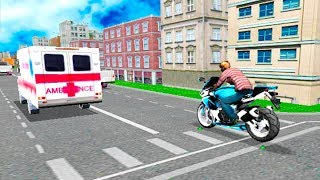Moto Racer 3D - Bike Racing Games - Gameplay Android free games