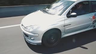 Florian - Peugeot 206 2L HDI | Think Car