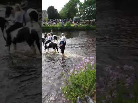 Appleby horse fair 2019
