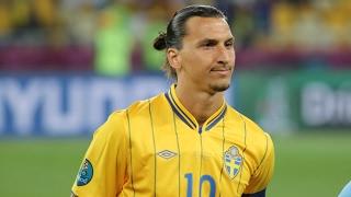 Ибрагимович забил лучший гол в истории футбола !!!