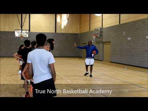 True North Basketball Academy - Edmonton
