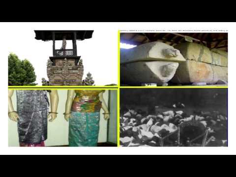 BALI MUSEUM PURA JAGATNATHA PUPUTAN SQUARE DENPASAR BALI.mp4