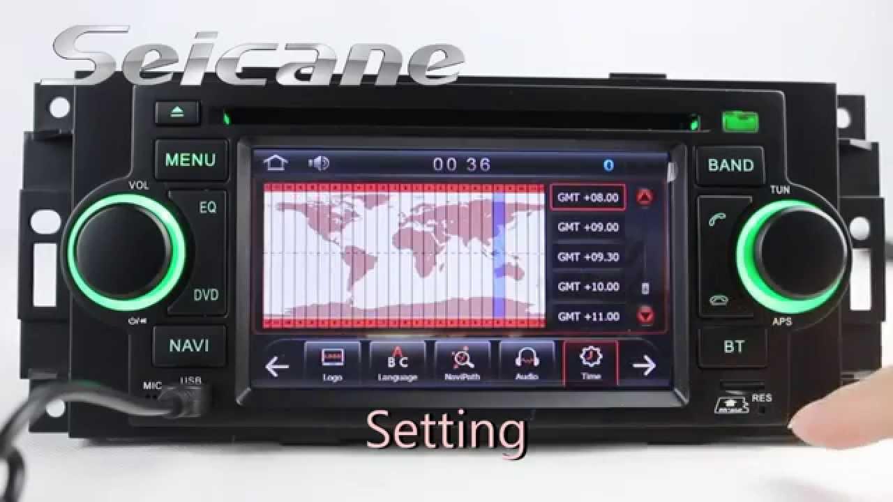 dodge ram stereo wiring diagram jeep commander radio  2006 2007 jeep commander tv head  jeep commander radio  2006 2007 jeep commander tv head