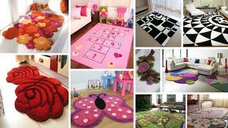 Modern Carpet Designs That Make a Big Impact||carpet design ideas||home interior design