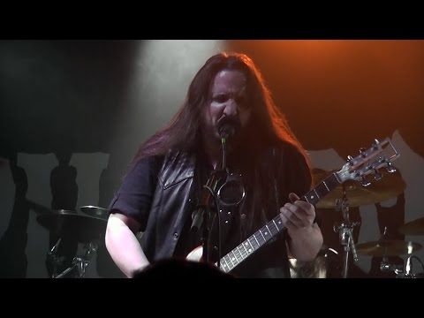 PILLORIAN Live in Gothenburg - April 14, 2017 [Full show]