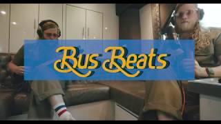 Allen Stone - The Weight Of Possibility | Bus Beats Episode 3