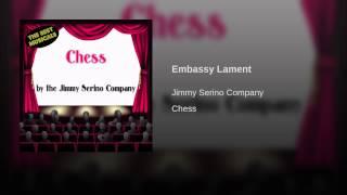 Embassy Lament