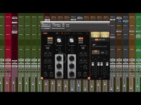 Waves - Scheps Omni Channel - Mixing With...