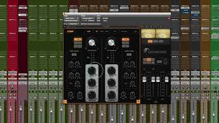Waves - Scheps Omni Channel - Mixing With Mike Plugin of the Week