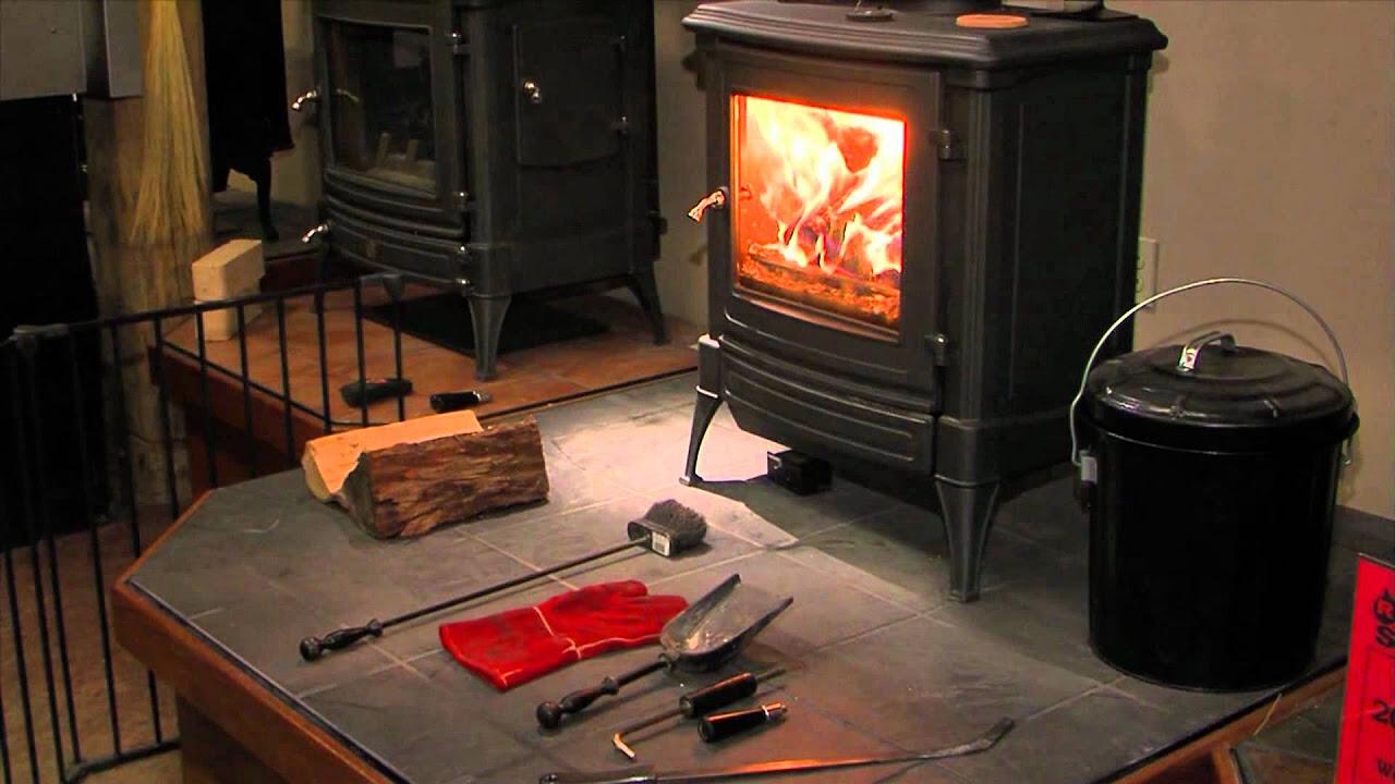 - Fireplaceinsert.com, Efel Wood Stove S80