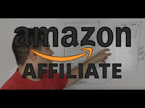 Amazon Affiliate Marketing Using Facebook Advertising