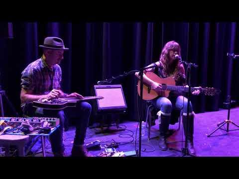 2019 Pueblo Guitar Festival - Leigh Lesho