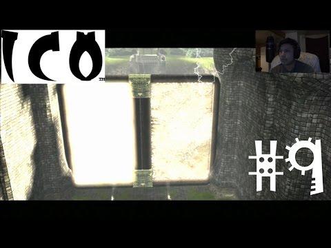 Ico - Part 9 - Gates of Babylon