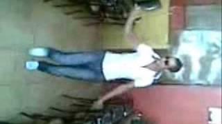 رقص شباب اسكندرية