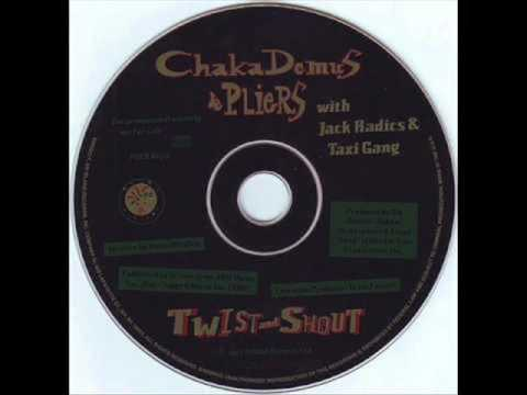 Chaka Demus and Pliers..Twist and Shout.