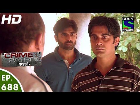Crime Patrol - क्राइम पेट्रोल सतर्क - Naraz-2 - Episode 688 - 24th July, 2016