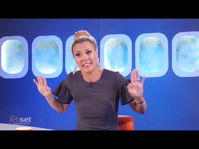 Episode 20 | The Jet Set - Season 4