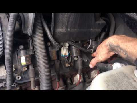 2007-2011 Silverado 1500 5.3 oil consumption fix PART 1/3