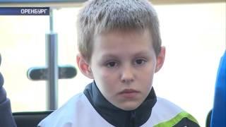 11-летний оренбуржец выиграл «золото» на международном турнире по настольному теннису в Страсбурге