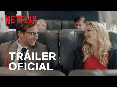 Tenía buena pinta (EN ESPAÑOL)   Tráiler oficial   Netflix
