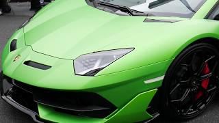 Lamborghini Newport Show Videos Lamborghini Newport Show Clips - Newport lamborghini car show