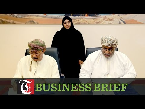 Business Brief – Truck Oman subsidiary to develop logistics centre in Duqm