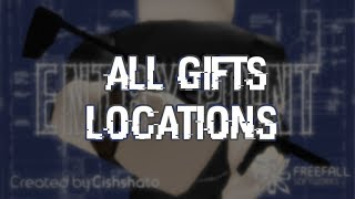 (Event ended) Roblox Entry Point Holiday Event, ALL GIFTS ON THE DEPOSIT (tutorial)