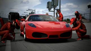 Gran Turismo 5: 1440p Ultra High Definition Trailer
