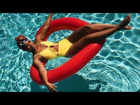 Davido & French Montana ,Runtown ,Mr Eazi ,Tekno (Mashup Music Video)