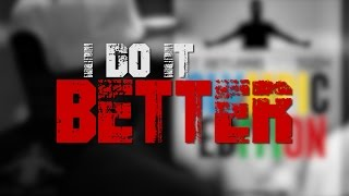 TGIM | I DO IT BETTER | SIMONE BILES