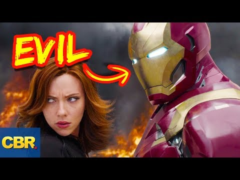 Thumbnail: 10 Times Iron Man Was Actually A Villain
