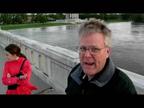 Flood of 2011 - Westport Illinois