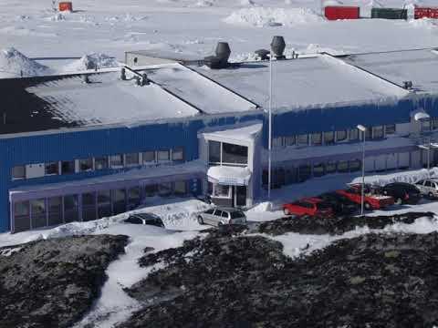 Television in Greenland | Wikipedia audio article