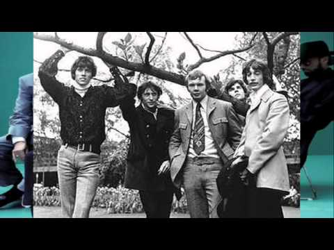 BEE GEES - SEA OF SMILE FACES