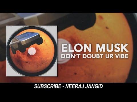 Elon Musk - Don't Doubt ur Vibe (1 HOUR LOOP)