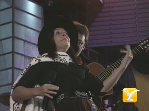 Soledad, Que Nadie Sepa Mi Sufrir, Festival de Viña 2000