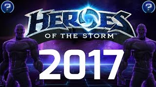 77 new heroes we want in 2017 heroes of the storm 2017 wishlist montage hots new hero concepts