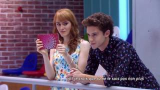 La Surprise de Simon | Soy Luna | Disney Channel BE
